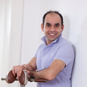 Dr. Ali Al-Samarrae