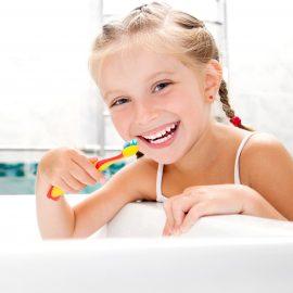 Wozu eine Mundhygiene?